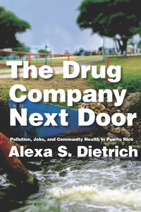 The Drug Company