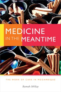Dr. Ramah McKay- Medicine in the meantime