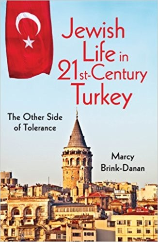 Jewish LIfe in Twenty-First Century Turkey: